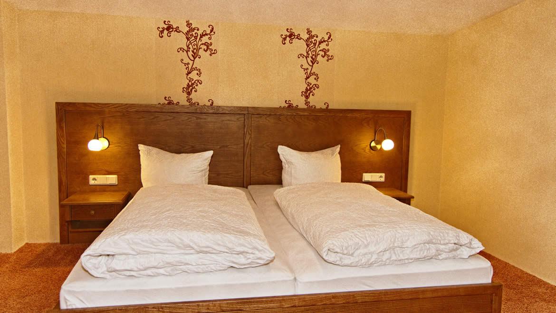 Hotel Garni Sonnenhof Willingen